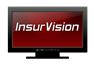 LCD-TV-Monitor Trans Medium Size